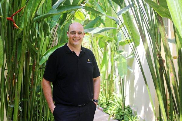 Doeke Bonga – General Manager at Impiana Resort Patong and Impiana Private Villas