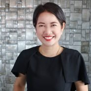 Penprapa Chooklin – Marcom Manager of Amari Phuket