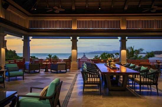 David Ippersiel - General Manager, Phuket Marriott Resort and Spa, Nai Yang Beach