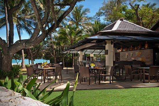 George Newling-Ward - Executive Sous Chef, Impiana Resort Patong