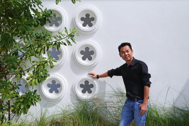 Wirachai Pranveerapaibool – CEO of The Attitude Club