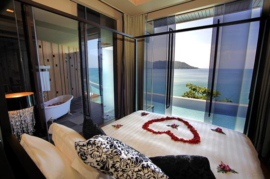 Honeymoon Private Pool @Suite Impiana Private Villas Kata Noi