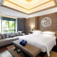 Beachfront Two Bedroom Pool Villa@Phuket Marriott Resort and Spa, Nai Yang Beach