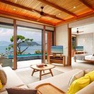 Penthouse @Sri panwa
