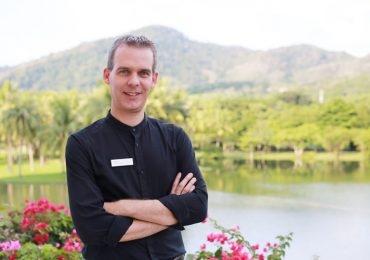Markus Kaliss – General Manager of Hilton Phuket Arcadia Resort & Spa