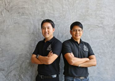 An Interview with  the management of Phuket City Development Co., Ltd.