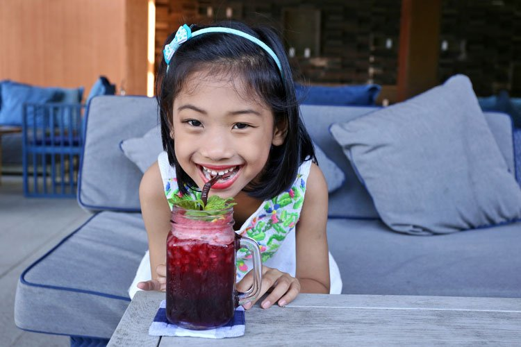 Five Cool Non-Alcoholic Drinks @ Phuket