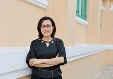 Anoma Vongyai – Director of the Tourism Authority of Thailand (TAT), Phuket office