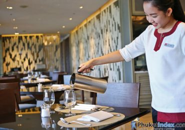 Andaman Kitchen – Phuket Marriott Resort and Spa, Nai Yang Beach