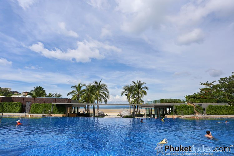 Quan Spa at Marriott Resort & Spa Nai Yang Beach