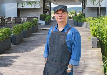 Alfie Jerome Mossadeg