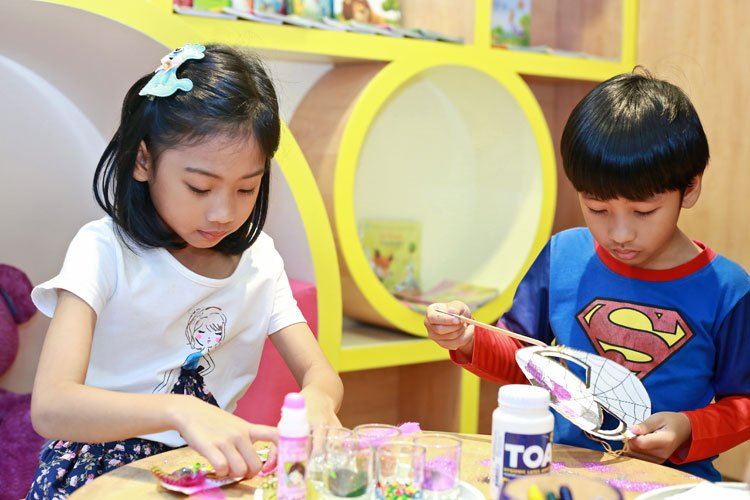 Five of the Best Kids' Clubs in Phuket