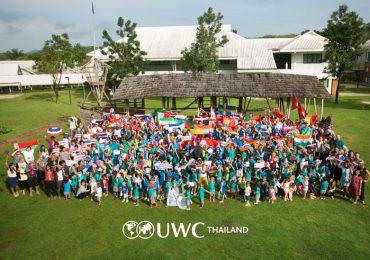 UWC Thailand Scholarship