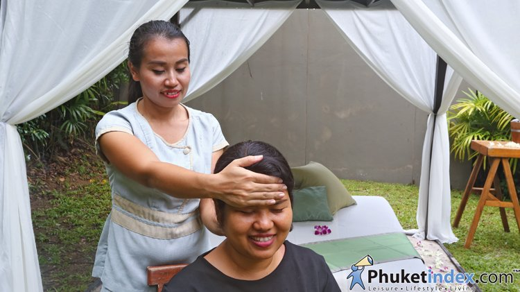 Special Workshop at Quan Spa, Renaissance Phuket Resort & Spa