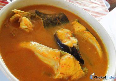 Food Recipes: Kaeng som