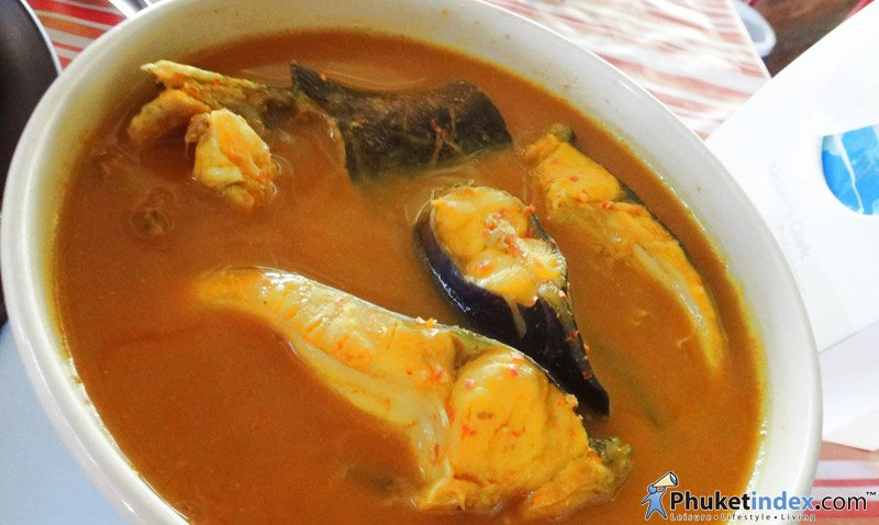 Food Recipes: Kaeng som