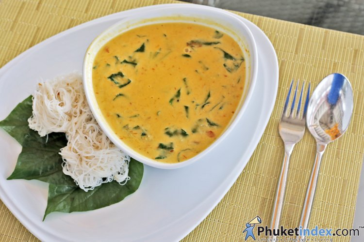 Phuket: City of Gastronomy