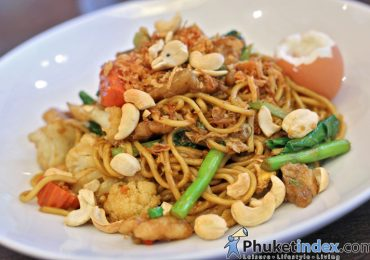 Food Recipes: Wok Fried Noodle
