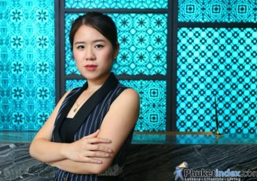 Nanthaporn  Amornpairoj (Jenny) – Assistant General Manager of the Royal Paradise Hotel & Spa