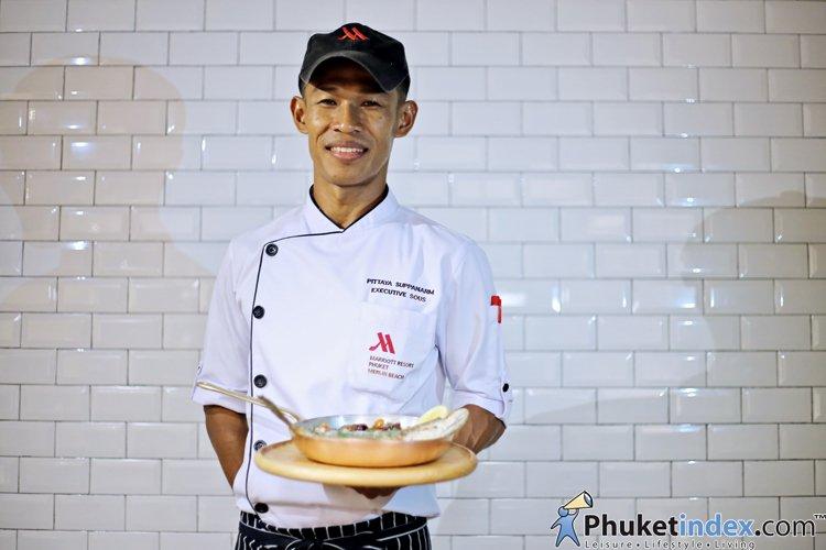 Food Recipes: Antipasti Plank