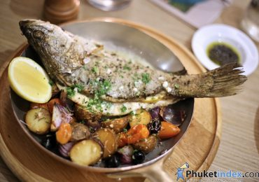 Food Recipes: Market Fish of the Day