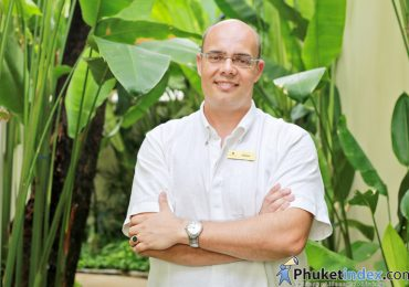 Get to know Skal Phuket – An interview with President Doeke Bonga