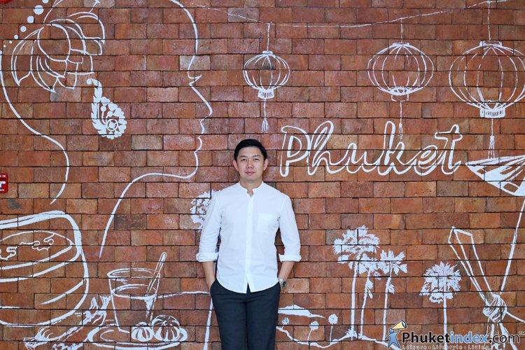 A new experience learning about Peranakan Culture By Patara Suwannakarn – Managing Director of Peranakan Phuket Museum