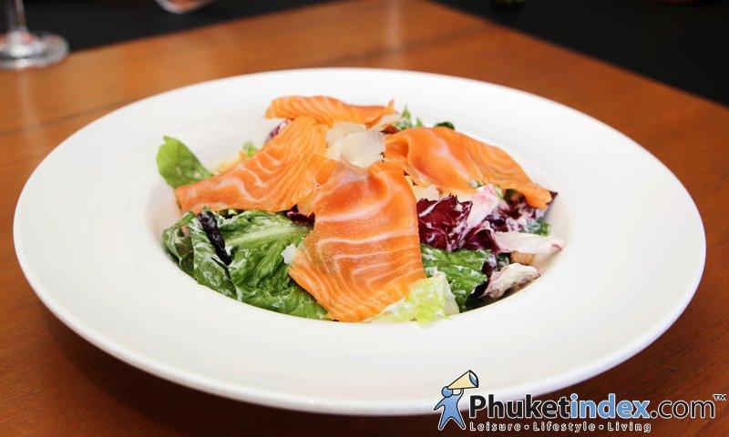 Food Recipes: Insalata di Cesare, (Caesar salad)