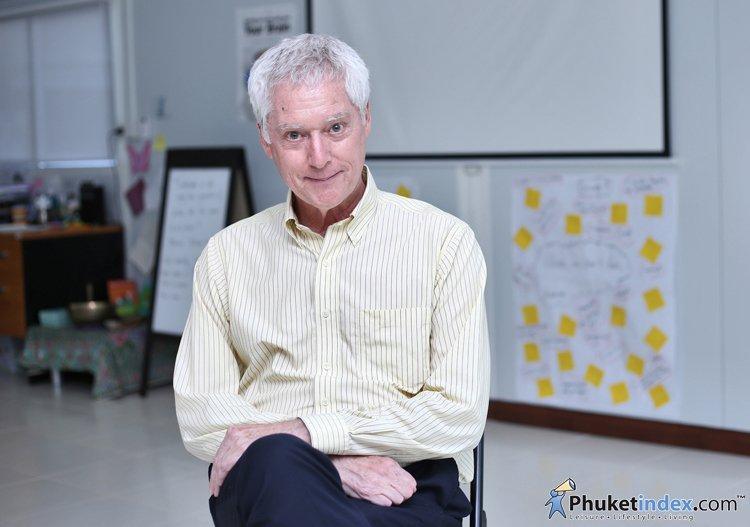 Dr. Alan Wallace – American author & expert on Tibetan Buddhism