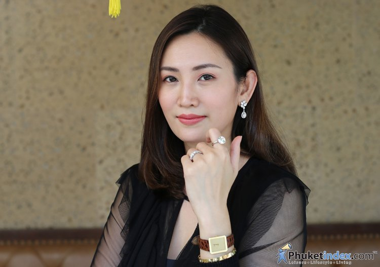 Pimchanok Jivavisitnont – The Owner of PIMM GEMS