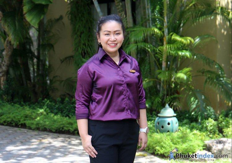 Environmental Solutions:  Wandi Pattrawee – Angsana Laguna Phuket and Angsana Villas Resort Phuket