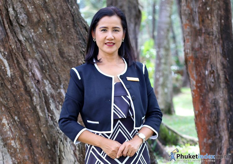 Environmental Solutions: Orana Thongprasit – Dusit Thani Laguna Phuket