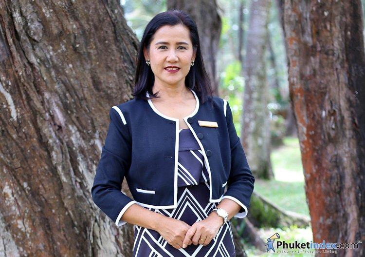 Environmental Solutions: Orana Thongprasit – Dusit Thani Laguna Phuket