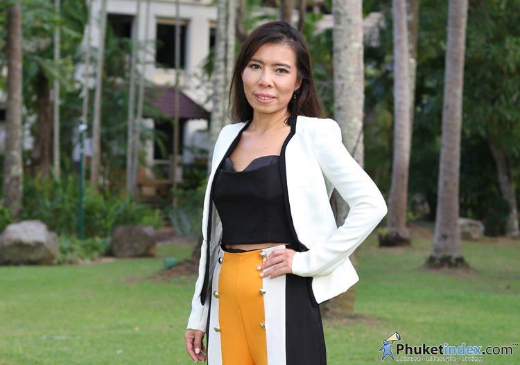 Environmental Solutions: Bhatara Amornrattanakij – JW Marriott Phuket Resort & Spa