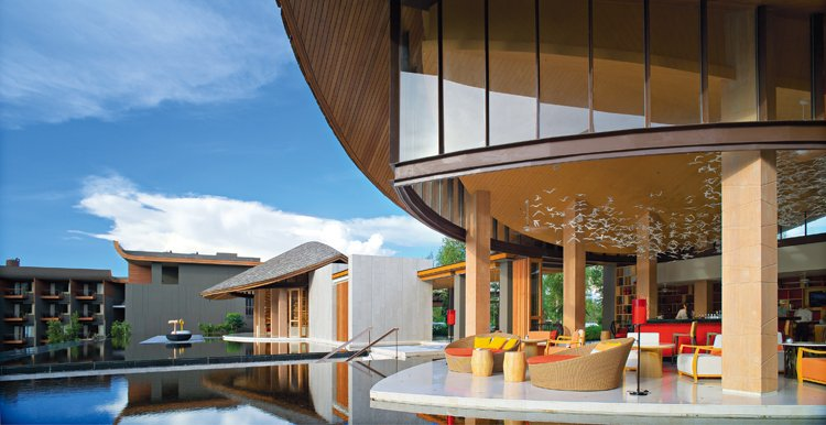 Brad Edman General Manager at Renaissance Phuket Resort & Spa