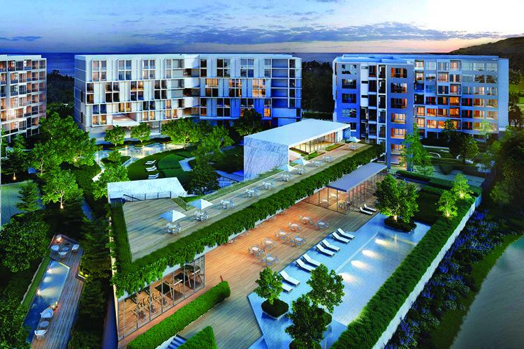Live the lifestyle: Laguna's property