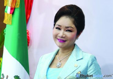 Natthakanya Saengpho – Honorary Consul of Mexico to Phuket