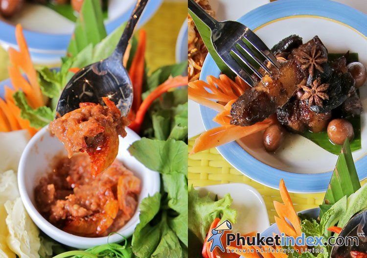 Aroi Seafood : Great value seafood dishes : prices 59 – 99 baht