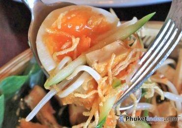 Silk Restaurant, Kamala Phuket
