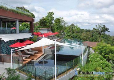Where to stay in Phuket – Amari Phuket Hotel