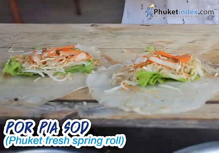 Phuket Food – Local food center