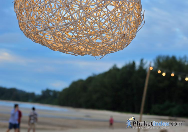 Where to stay - Phuket Marriott Resort and Spa, Nai Yang Beach